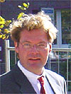 Dipl. Ing. Volker Goebel - 2004 in Hamburg